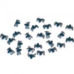 Små edderkopper 25 Stk