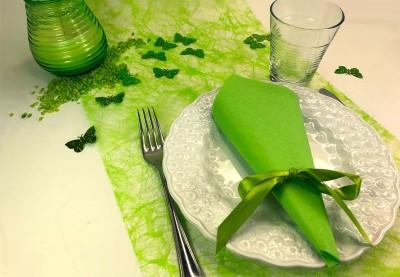 Middagsservietter | Køb flotte & billige middagsservietter her