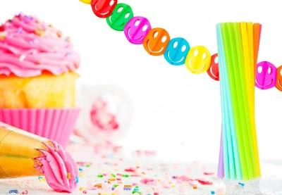 Pynt til børnefødselsdag