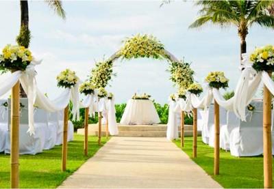 Tyl til bryllup