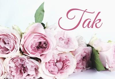 Takkekort Køb takkekortene til bryllup, konfirmation, fødselsdag her