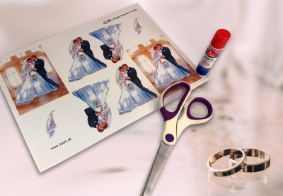 Bryllup 3D