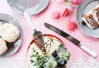 Cupcake stander og stativer