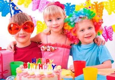 Børnefødselsdag pynt | Find ideer til børnefødselsdagen her