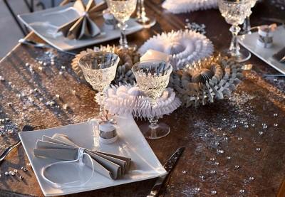 Borddekoration | Køb dekoration til festens bord online her