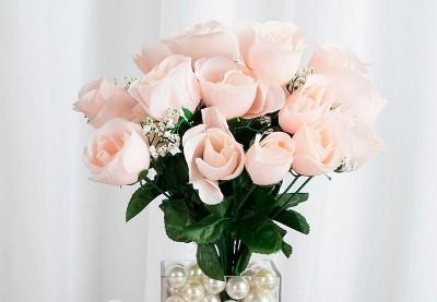 Kunstige blomster | Køb billige kunstige blomster online her