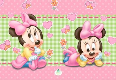 Baby Minnie fødselsdag
