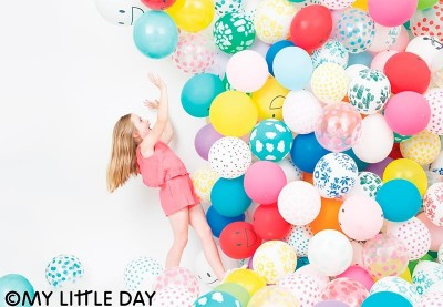 My Little Day | Alt i bordpynt og festartikler til din fest