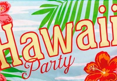 Hawaii fest | Køb Hawaiikranse & temafest pynt super billigt