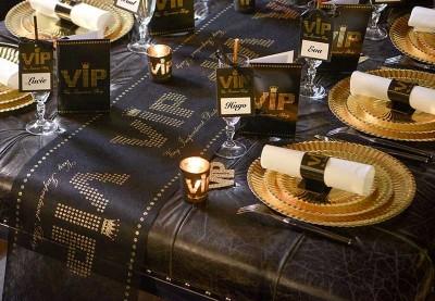 VIP Nytårsfest