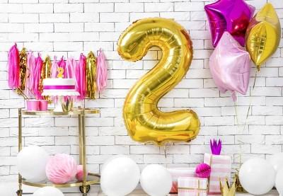 2 års fødselsdag