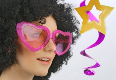 Sjove briller