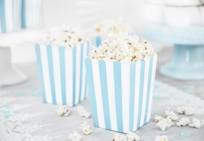 Popcorn bægre