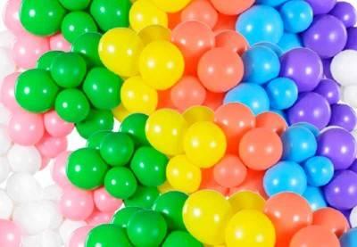 Farvetema til fest ✔️ Køb i dag - Hurtig levering - Hver dag