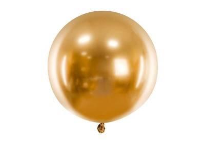 Guld balloner ✔️ Køb ballonger her - Bestil hos Dramshop