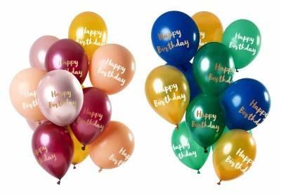 Fest Balloner