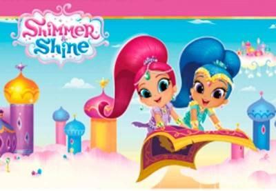 Shimmer og Shine