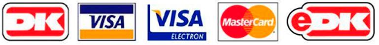 Danske betalingskort