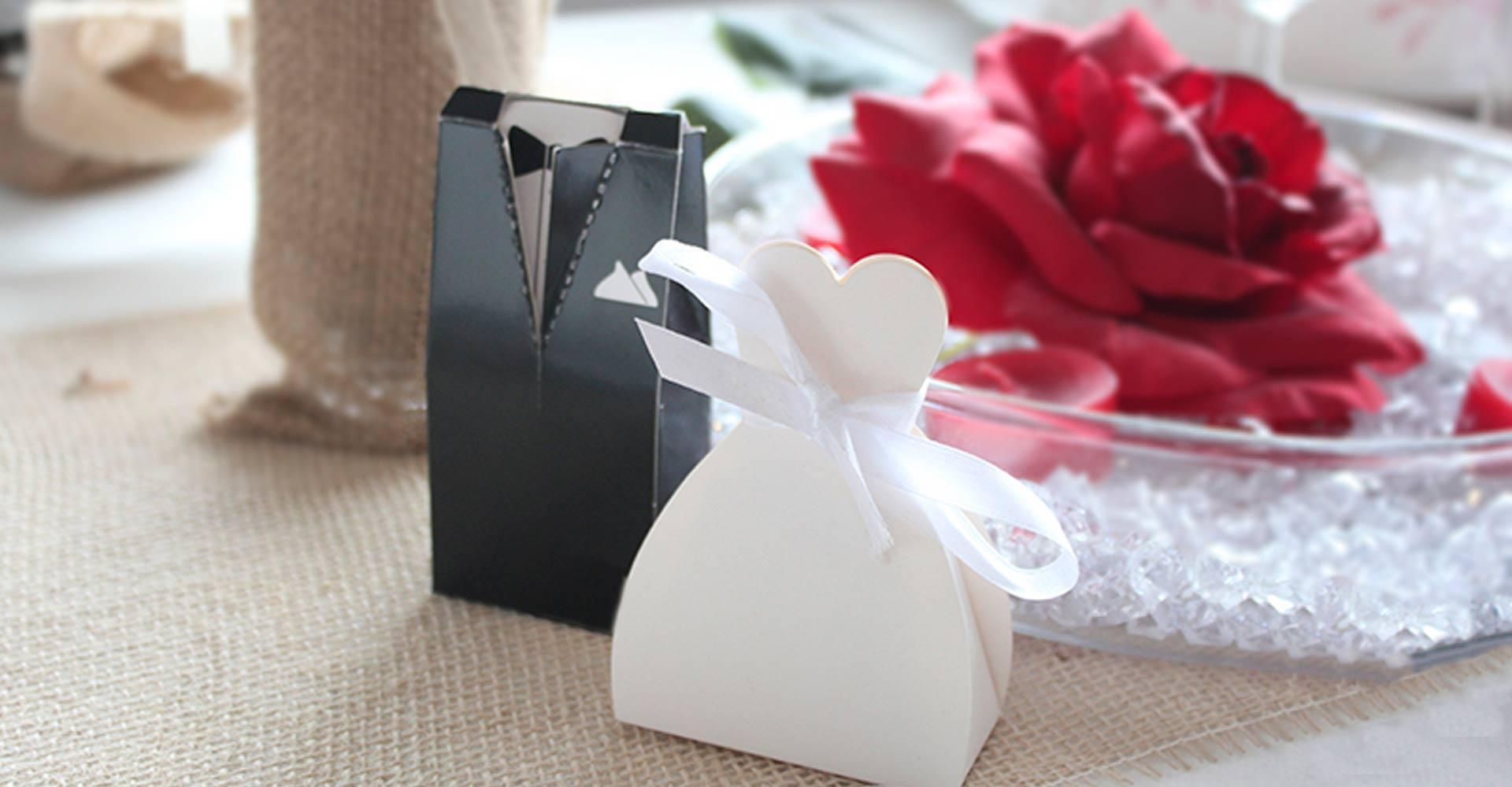 Brudepar favor æsker