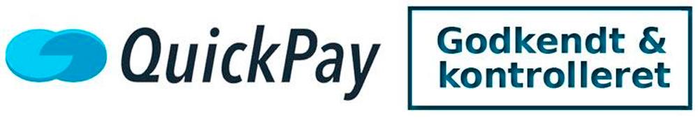 Quick Pay godkendelse