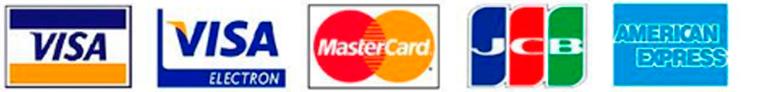 Udenlandske betalingskort